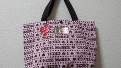 超激安 正規品 美品 I LOVE  CECIL  McBEE  オリジナルバッグ