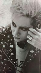 X JAPAN hide ポスター 1996 DAHLIA