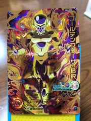 スーパードラゴンボールヒーローズ UR ゴールデンフリーザ:BR6弾