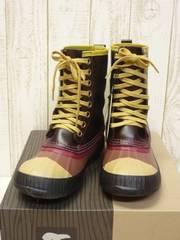 即決☆ソレル特価! レザー防寒ブーツ 限定モデル 29cm 送料無料- 新品