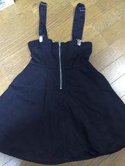 repipi黒スカートSサイズ  レピピ