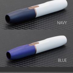 IQOS アイコス キャップ カラー ブルー