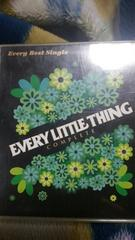 EVERY LITTLE THING 4枚組ベスト