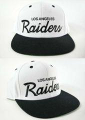 RAIDERS レイダース CAP スナップバック OG CRIPS チカーノ