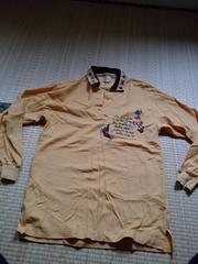 カステルバジャック サイズ3ですが大きめ 長袖ポロシャツ