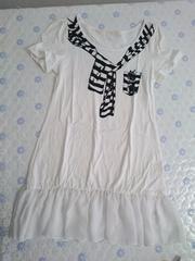 レイカズンRayCassin ロングTシャツ 新品 フリーサイズ
