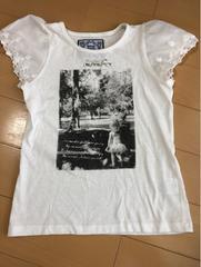 フリシフォンTシャツ140