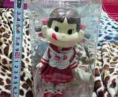 ペコちゃん人形2005