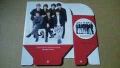 Kis-My-Ft2 CD/DVD CASE