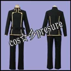 コードギアス アッシュフォード学園◆コスプレ衣装
