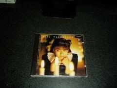 CD「立花理佐/初恋神話~ファーストラヴ」88年盤 80年代アイドル