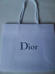 Dior新品紙袋