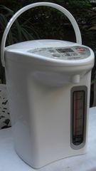 TIGER/PDK-G300(3L)マイコン電動ポット中古完動品2011年