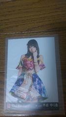 AKB48 君はメロディー 劇場盤写真 木崎ゆりあ