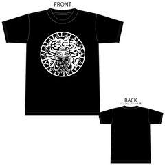 メデューサ Tシャツ TEE 半袖 半袖Tシャツ 1597 XXXL 3XL