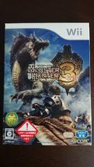 『攻略本付き』Wii【MONSTER HUNTER 3 tri】モンスターハンター3トライ