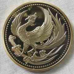 【送料無料】菊の御紋 記念メダル 菊紋 鳳凰 コレクションコイン