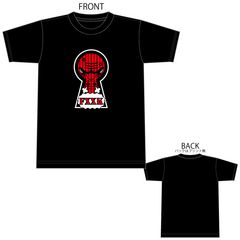 FUCK FxxK ファック Tシャツ TEE 半袖 半袖Tシャツ 1599 M