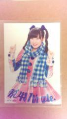 SKE48 岩永亞美 12月のカンガルー 生写真