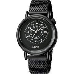限定特価 エドウイン 腕時計 EW1G012M0084 EQUATOR