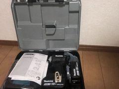 マキタ 18V インパクト TD171DRGXB