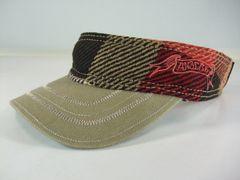 美品ディーゼル サンバイザー 帽子
