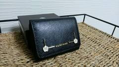 クレイサス 三つ折財布