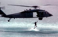 米海軍 救助隊 パッチ