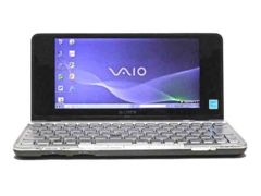 VAIO8インチ TV付/SSD 64G /Wi-Fi/Office/Win7