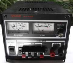 Voice/DX-400,DC-DCコンバーター15A中古完動品!!