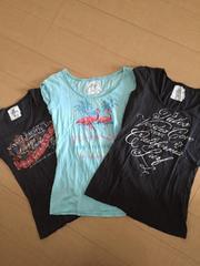 H&M☆Tシャツ3枚セット