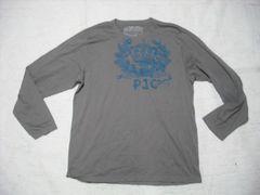 36 男 ラルフローレン 長袖Tシャツ XL