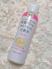 専科 保湿クリームからつくった化粧水 さっぱり