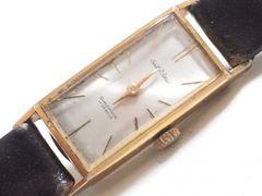 6325/SEIKOセイコー★ダイヤショック超ヴィンテージモデル稀少レディース腕時計