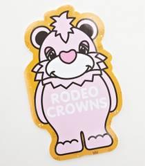ロデオクラウンズ★ロディ ノート★新品