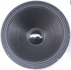 待望!!PA/ボーカル大口径53cmウーハ-新品未使用品2本組