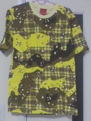 スワッガーTシャツ