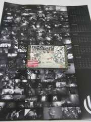 DVD新品 UVERworld KING'S PARADE at Yokohama Arena 初回盤
