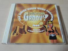 CD「カウント・ダウン・グルーヴ! 1996深夜番組コンピレーション