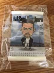 カレンダー衣装2017 ミニカレンダー 三代目J Soul Brothers 今市隆二 ガチャ