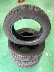 4092277)激安国産中古タイヤ4本セット軽自動車サイズ155/65R14送料無料