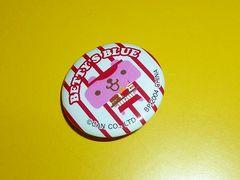 女の子服ブランドベティーズブルーコスプレウサギ缶バッチエイミーチャンハンバーガーショップ