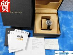 質屋★本物 ブルガリ 腕時計 レディース ソロテンポ ST29S
