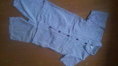140サイズ*半袖パジャマ