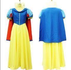 ディズニーコスチューム 白雪姫