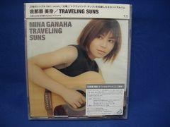 新品CD 我那覇/TRAVELING SUNG