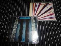 ALTERED STATES『4』+『6』廃盤美品2枚(内橋和久,GROUND-ZEO)