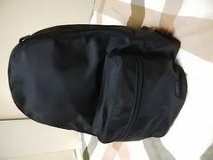 ポーター ラウンド リュック ブラック 新品 バッグ