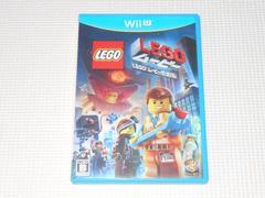 Wii U★LEGO ムービー ザ・ゲーム