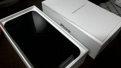 送料込 即決 新品未使用 au版 iphoneXR 64GB ブラック